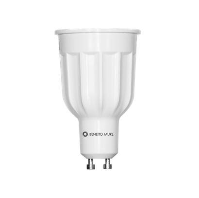 Lampe LED BENEITO GU10 Power - 12W 4000K 1050Lm 60°25 000H - Garantie 3ans