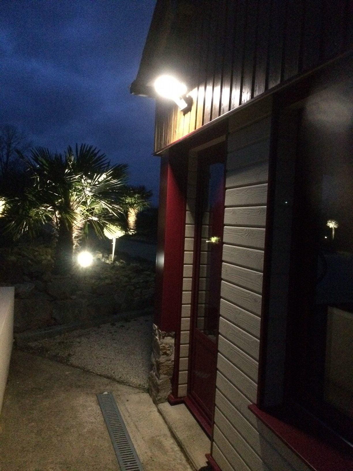 LED-Hôtel
