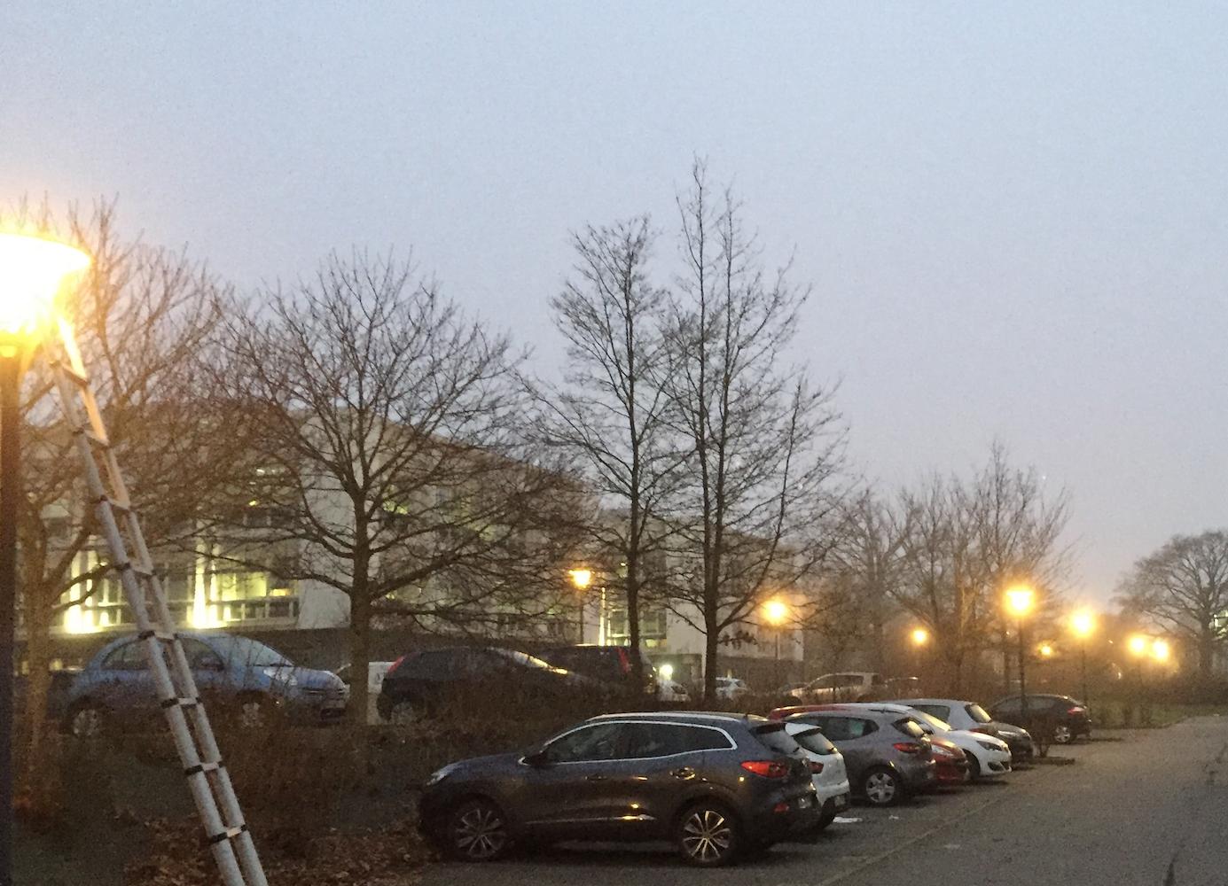 Parking Copropriétés - Rennes (35)