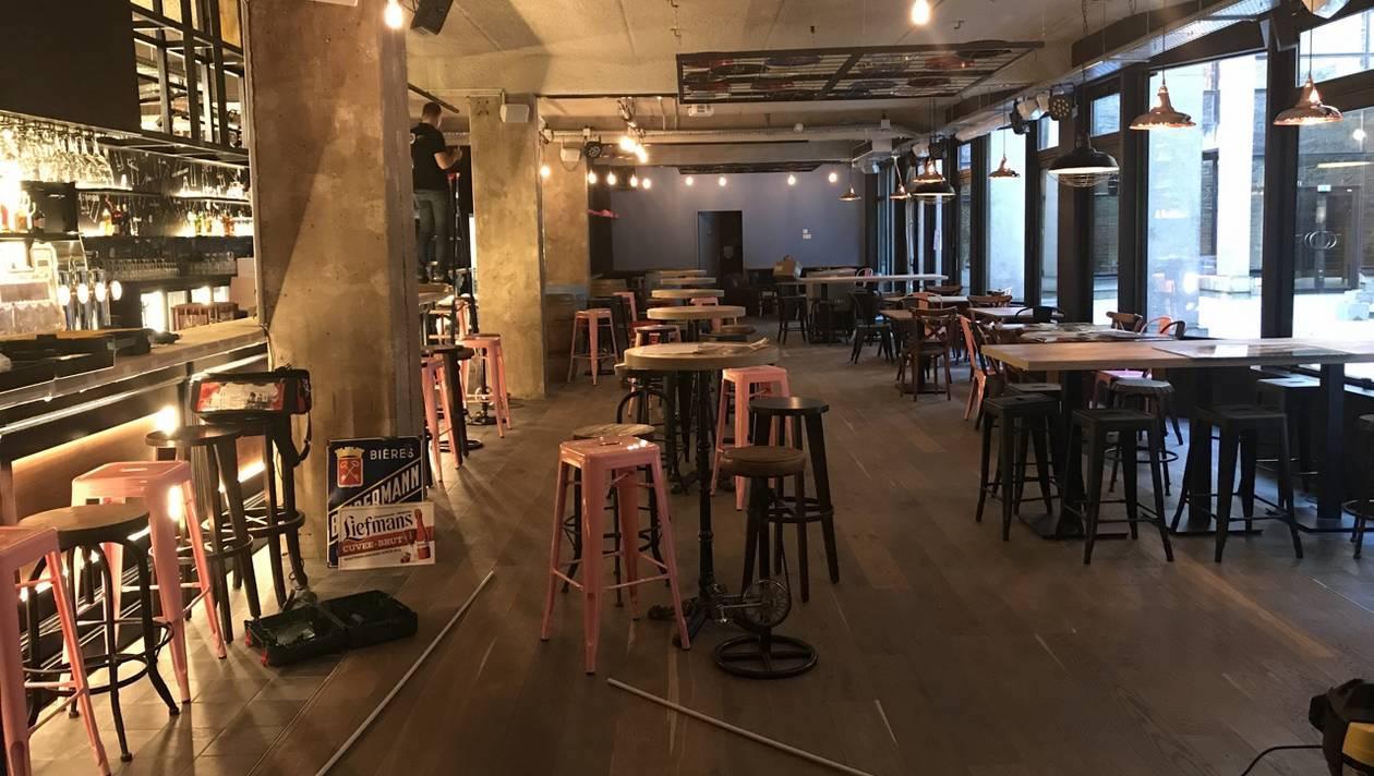 Delirium Café à Rennes (35)