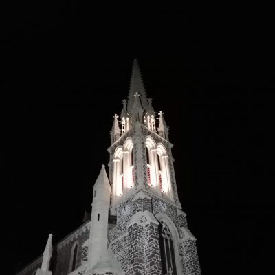 Eglise - Bédée (35)