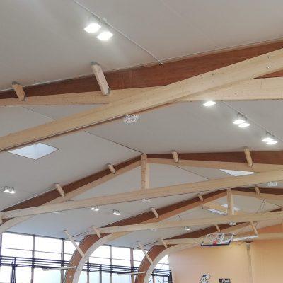 Salle Omnisport de Trignac (44)
