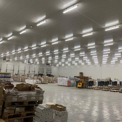 Entrepôt logistique à Nimes (30)